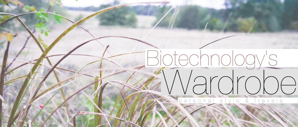 Biotechnology's Wardrobe