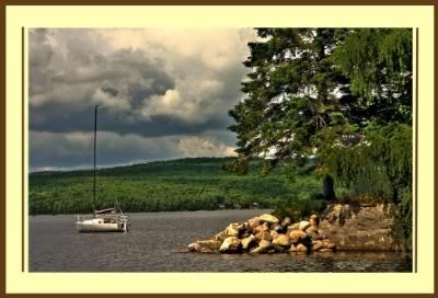 tarjetas de paisajes hermosos