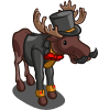 FarmVille Mister Moose
