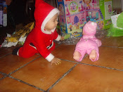 Mi primer muñeca