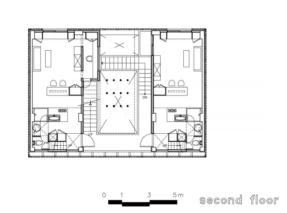 Jo Rin Hun House By Iroje Khm Architects Housevariety