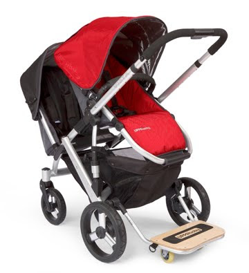 how to get discount on uppababy vista