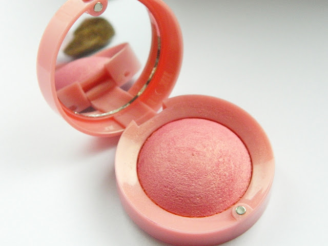 Bourjois 34 Rose d'Or Blusher