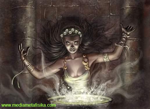 Ini 13 Sekte Penyihir yang Dipercaya Masih Ada di Dunia Modern