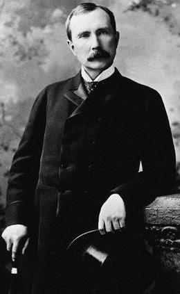 John Davison Rockefeller I