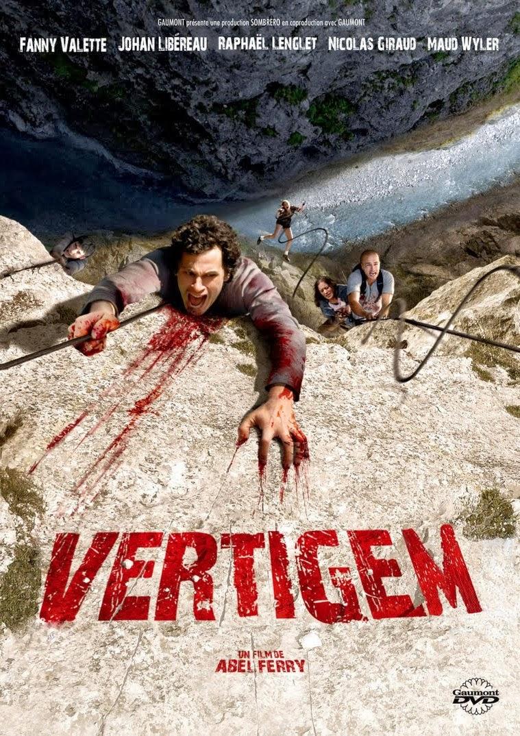 Vertigem – Legendado (2009)
