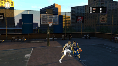 NBA 2K16 V0.0.21 MOD Apk + Data-Screenshot-3