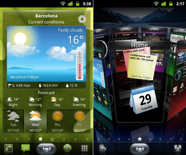 DroidFrenzy   Best Place for Android Games  Softwares and