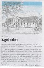 Egeholm i Landbrugsnyt