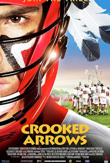 Ver Crooked Arrows (2012) Online