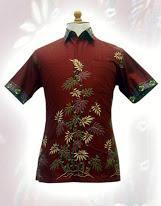 baju-batik-modern-untuk-pria