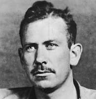 John Steinbeck: the man who's been causing GCSE students so much pain all these years