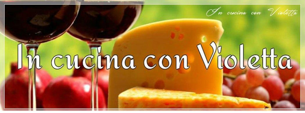 In Cucina Con Violetta