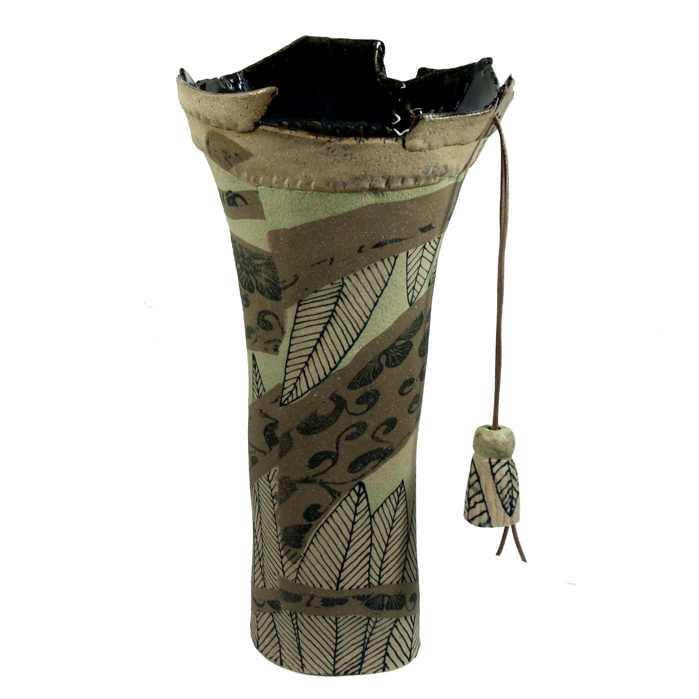 Member's Show Vase