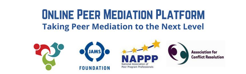 Online Peer Mediation