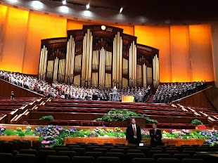 MTC CHOIR GENERAL CONFERENCE 3/25/12 PM SESSION