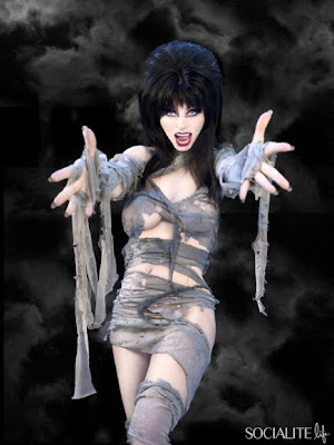 Socialite Life chats with Elvira
