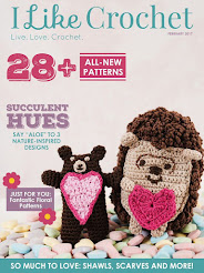I Like Crochet February Issue