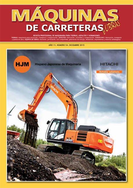 Revista digital: Número 54