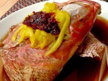 Resep membuat Pallu Kaloa khas Makassar