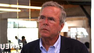 Jeb Bush supports Pentagon move to allow transgender military service