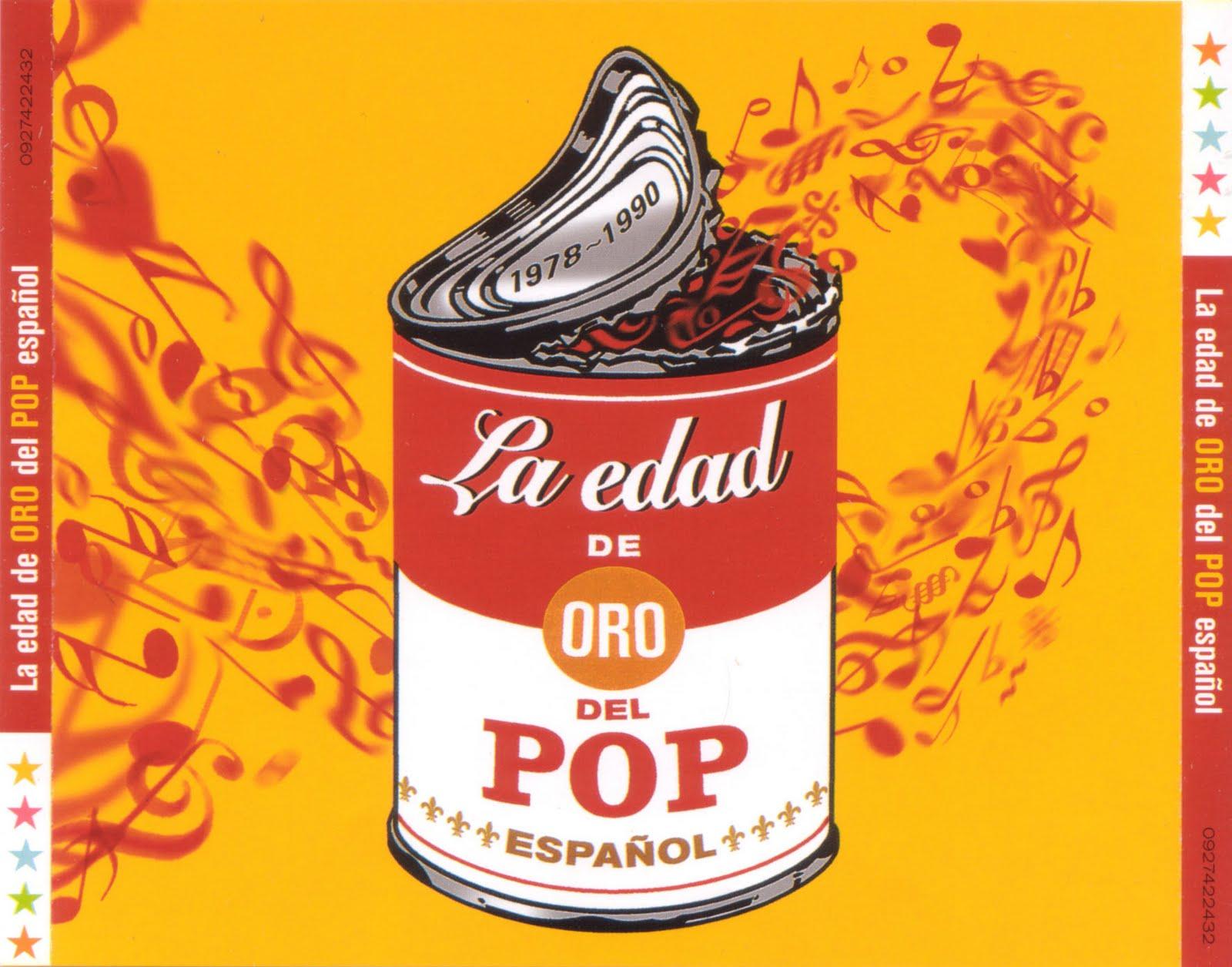 caratulas de musica pop:
