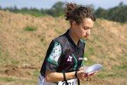 Carolina Delgado - Orienteering
