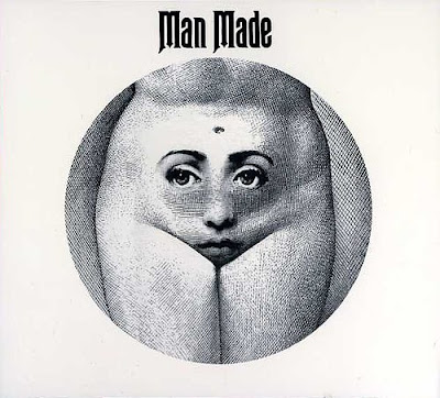 BOYZ MAKE NOIZE: Man Made  Man Made 1972