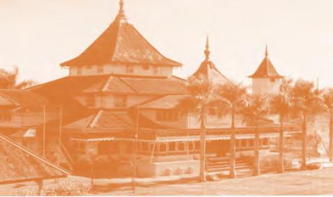 Kekuasaan Vs Keagamaan: Tipologi Ulama di Masa Kerajaan Jawa