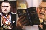 Ghiță Ignat – Mesaj din pușcărie pentru Becali