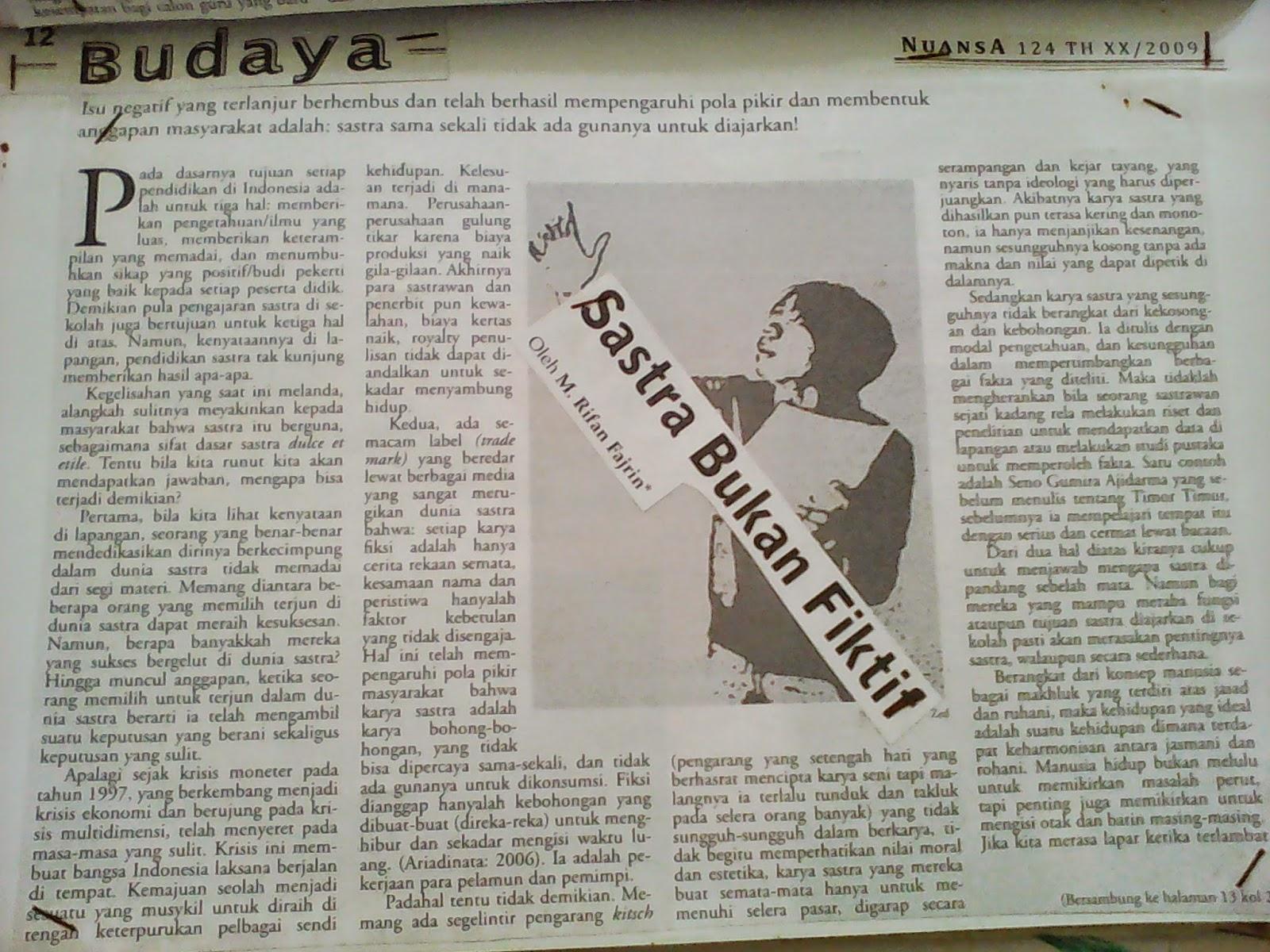 Arsip Artikel