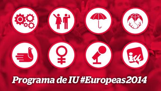 Proceso participativo europeas