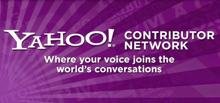 Yahoo Contributors Network SQL Injection Vulnerability