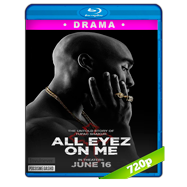 All Eyez on Me (2017) BRRip 720p Audio Dual Latino-Ingles