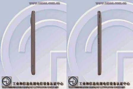 ZTE Star 2 muncul disitus sertifikasi negara Cina