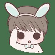 Bunny & Bearby