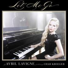 Avril Lavigne feat. Chad Kroeger - Let Me Go
