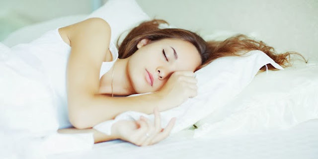 Benefits of Sleep , Preventing Overweight and Make Smart