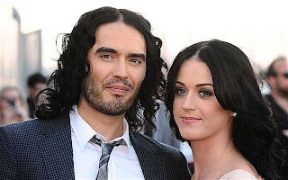 Katy Perry: Russell Brand made fun of her parents' religious