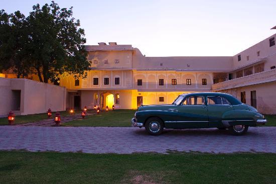 Royal Heritage Haveli,Jaipur