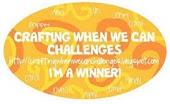 Ich bin Gewinner