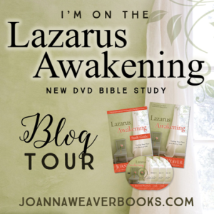 #LazarusAwakening Launch Team & Blog Tour