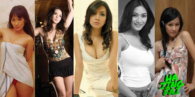 16 Aktris Indonesia yang Pernah Berperan PSK dalam Film