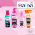 Preview: Balea Stylingprofis für die Haare