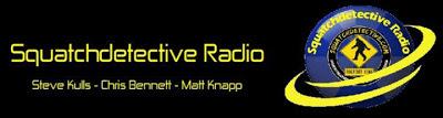 Steve Kulls & Squatchdetective Radio