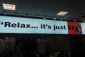 Relax.....