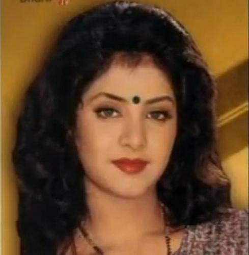 Divya Bharti - Images
