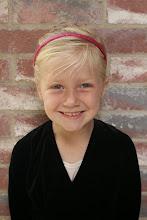 Elyse 6yr old