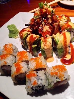 Tsunami Japanese Steakhouse - Sushi - The Top 10 Local Restaurants in St Pete, FL - Places you should eat while visiting St Pete