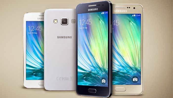 Harga dan Spesifikasi Samsung Galaxy A